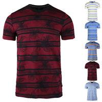 Men's Cotton T-Shirt Plain Active Baseball Short Sleeve Tops Classic Tee