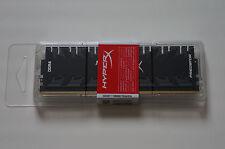 8GB Kingston HyperX Predator 2400MHz CL12 DDR4 di memoria PC4-19200 (HX424C12PB3/8)