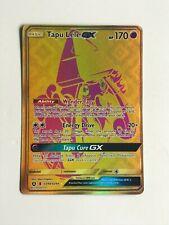 Tapu Lele GX SV94/SV94 Hidden Fates Secret Rare NM Pokemon Card 100000898