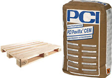 PCI Pavifix CEM 42 x 25 kg Zement-Pflasterfugenmörtel für Natursteinpflaster