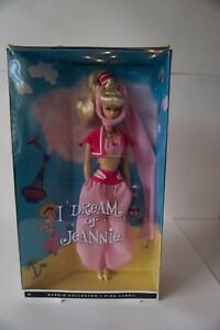 Barbie 2010 Pink Label I Dream of Jeannie Doll