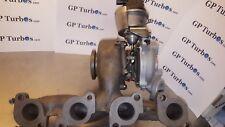 Audi VW Seat Skoda 2.0l Tdi CBAB TDI 140hp Hybrid 215BHP+ GTX Turbo BV43B-0139