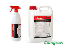 Master Trimmer - Master Trimming Machine Clean Solution 99.9% Isopropyl Alcohol