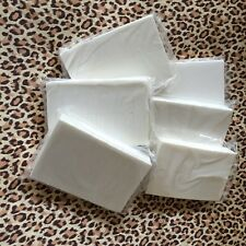 NEW Disposable Foundation Sponge Block Wedges 144 pieces