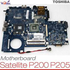 Carte Mère Toshiba Satellite Pro P200 P205 Israe La-3711p Nvidia K000051460 053