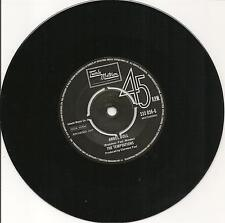 "Temptations-Angel Doll/Brenda Holloway-Northern Soul 7"" 45 tr/min ECOUTE!!!"