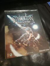 Guide Star Ocean Till The End Of Time