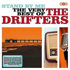 THE DRIFTERS - STAND BY ME - THE VERY BEST OF CD