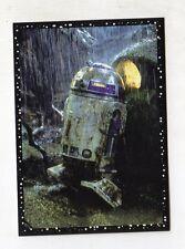 figurina - STAR WARS 1996 PANINI - numero 74