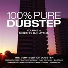 100 Pure Dubstep Vol 2 Mixed DJ Hatcha 2011