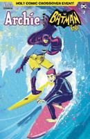 Archie Meets Batman 66 #3 DC COMICS ARCHIE Cover D 1ST  PRINT