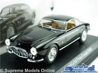 MASERATI A6G/54 FRUA COUPE MODEL CAR 1955 1:43 SCALE BLACK IXO ALTAYA K8Q
