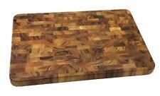 End Grain Wood Butcher Block Cutting Boards
