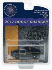 Greenlight 1/64 2017 Dodge Charger New York State Police Hobby Exclusive 51178