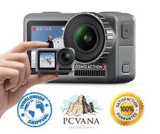 DJI Osmo Action Cam 4K UHD WLAN Kamera 2 Displays Wasserdicht Sprache NEU&OVP