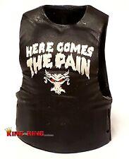 WWE Mattel Elite BROCK LESNAR SHIRT Wrestling Figure Clothing Accessories UFC