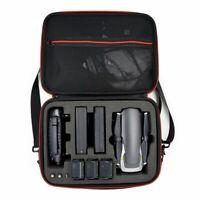 Waterproof Storage Bag Hardshell Handbag Case for Carrying DJI MAVIC Air Dr E6Q3