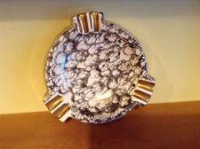 Vintage retro handpainted Holland unusual ashtray
