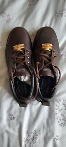 Skechers Mens Segment Rilar Shoes Brown  BNIB