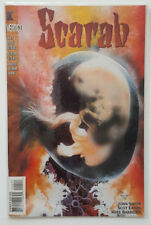 Scarab Issue #4 in Vf/Nm Condition 1994 Dc / Vertigo Comics