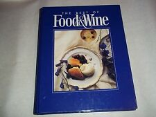 The Best of Food and Wine/1993 Collection (1993)