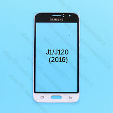 Front Outer Lens Glass Touch Screen for Samsung Galaxy J1 (2016) J120 SM-J120