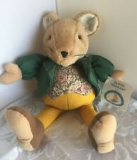 Beatrix Potter Collection Samuel Whiskers Plush