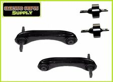 Honda Civic CRX 88-00 CRV Rear Upper Rod Arm & Trailing Arm Bushing Combo 4PCS