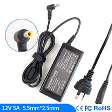AC Adapter Charger Power Cord For HP Compaq 321811-001 FP5017 FP7020 LCD Monitor