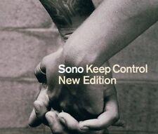 Sono Keep control-New Edition (2001) [Maxi-CD]