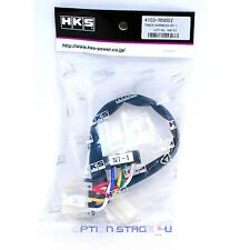 HKS Turbo Timer Harness NT-1 for Nissan 84-89 300ZX 89-98 240SX 4103-RN002