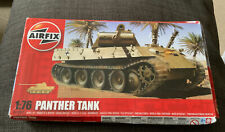 Panther Tank Airfix - No. A01302 - 1:76