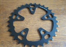 FSA Alloy Chainring (30 tooth) Road Bike Chain Ring (9 - 10s) WC036-30T/8B