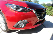MAZDA 3 2014-2016 SKYACTIV NEW OEM FOG LIGHTS BHN1-V4-600