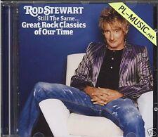 = ROD STEWART - STILL THE SAME ... /CD