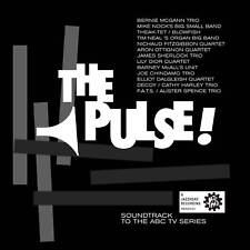 "ABC TV ""The Pulse"" - Various Artists (Jazzhead)"