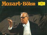 MOZART DON GIOVANNI MILNES MACURDY TOMOWA-SINTOW WIEN KARL BÖHM 3-LP's (b895)