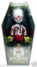 Living Dead Dolls Series 20 El Luchador Muerto Doll!