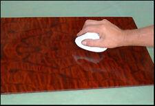 French Polishing + Painting Wood Finishing Varnish Glaze Lacquers Reviver on CD