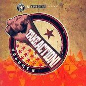 TAKE ACTION! VOL 6     2CD + DVD