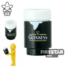 LEGO Custom Printed Accessory - Guinness