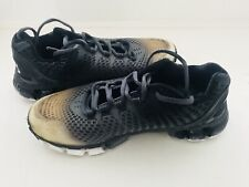 8a8b3fe8ff3 Boombah Men s Fade Turf Shoes Size 10