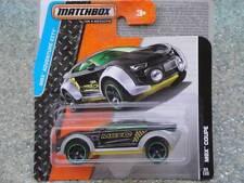 Matchbox 2014 #069/120 MBX COUPE noir MBX Aventure City étui J