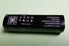 New Listingnew Avon True Color Nourishing Lipstick - Roasted chestnut