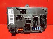 PEUGEOT 307 407 C4 PICASSO C5 BOITE A FUSIBLE BSC 9656148080 S120017003L