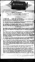 OKH - Operationsabteilung Nordafrika von November 1942 - Mai 1943