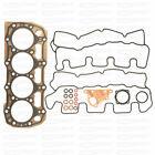Volvo Penta D2-55 D2-75 Decarb Gasket Kit Marine Diesel Engines Replaces 3589322