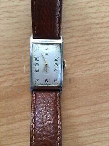 montre Vintage Mécanique lip t18