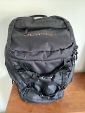 Burton Booter Backpack Boot Bag - True Black