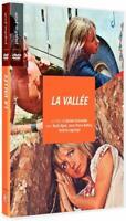 La vallée (Barbet Schroeder) DVD NEUF SOUS BLISTER Bulle Ogier, J-Pierre Kalfon